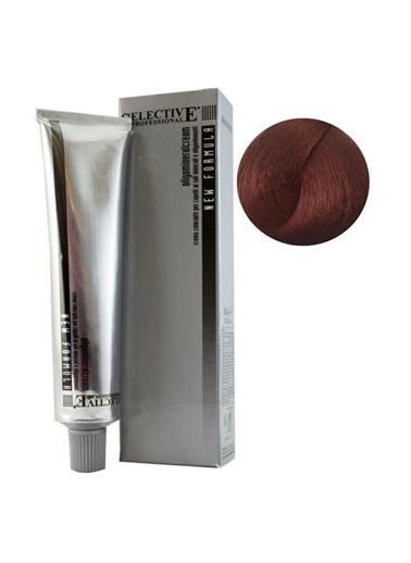 Selective Professional Selective Renk Eşitleyici 5,65 Numaralı Tropikal Açık Kahve Tüp SaÇ Boyası 60 ml Renksiz